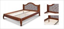 """Кровать """"Сандра"""""""